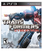 'Transformers War For Cybertron' Dowloadable Content Available July 27th