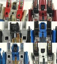 Transformers News: Featured Seibertron Items: vintage G1 Seekers lot, TFCC Punch / Counterpunch, Generations lot, & more!