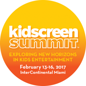 Hasbro Studios to Attend Kidscreen Summit 2017, Miami