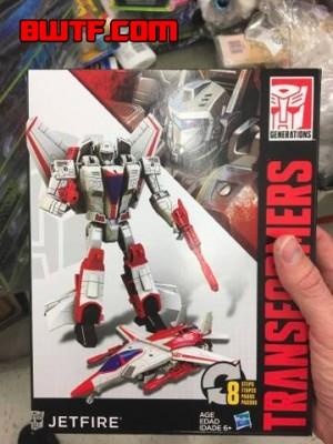 Transformers Generations Battalion Jetfire Found at Wallgreens in the US