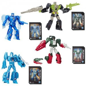 Transformers News: Ages Three and Up Product Updates - Jul 24, 2016 - New Pre-Orders for Bandai GX-71 Voltron and Takara Diaclone, Re-Issue X-transbot Ollie. Arriving soon: Titans Return Deluxe Wave 1 and more...