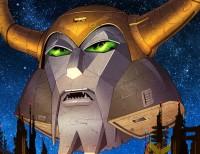 "Transformers Mosaic: ""Lingering Questions"""