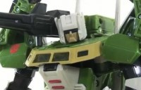 Head Robots: Alternate Universe Hothead Video Review
