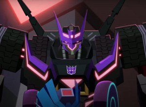 Action Packed First Part of Cyberverse Finale Now on Youtube