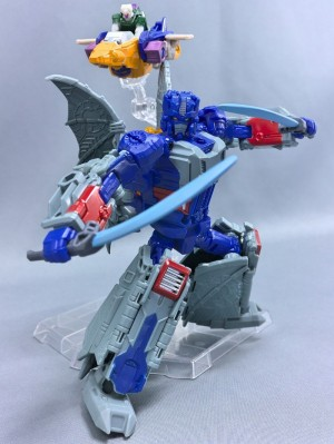 In-Hand Images of e-Hobby Exclusive Combobat