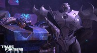 "Transformers Prime ""The Human Factor"" Promo Images"