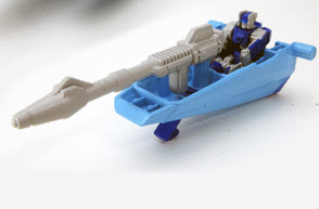 New Images and Revealed Functionality for Takara Transformers Legends Blurr, Scourge and Shockwave