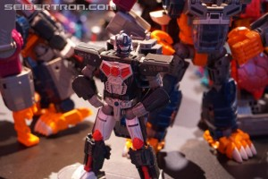 Transformers News: Toy Fair 2018 - Gallery of Transformers: Power of the Primes Optimal Optimus #HasbroToyFair #NYTF