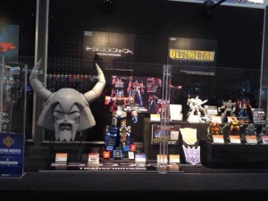 Upcoming Fewture Releases: Giant Unicron Head, Alpha Trion, and More
