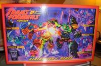 Transformers News: Featured eBay Auctions: BotCon G2 Redux set, Double Punch, Rapido, Sharkticons, Scorch, Ravage ...