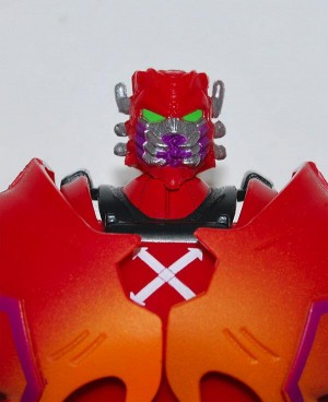 Transformers Collectors' Club Exclusive Rampage Close-ups and Now Shipping