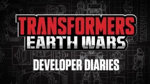 Transformers News: Transformers: Earth Wars Developer Diaries, Featuring Simon Furman, Va'al, and More