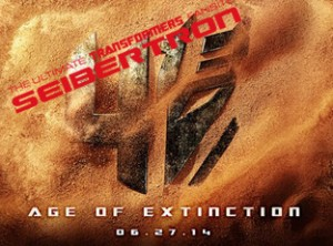 Transformers News: Transformers: Age of Extinction Seibertron.com Review - SPOILERS