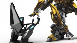 Transformers News: Alu's MH OCH 300 Operators Chair Used In Age Of Extinction (Spoilers)