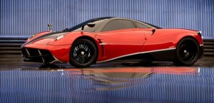 Transformers News: New Video from Transformers: Age of Extinction Set, Pagani Huayra Character Revealed