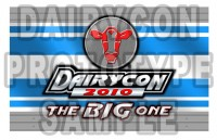Transformers News: Dairycon 2010: Pre-Reg Ends March 1st!