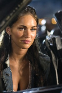 Transformers News: XBOX Gamers: Play ROTF with Megan Fox