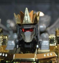 Transformers News: Images of Hasbro Version Masterpiece Grimlock