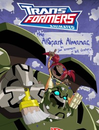 Transformers News: Sneak Peek #2 at the Allspark Almanac