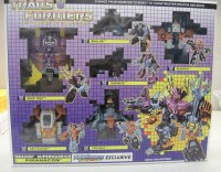Transformers News: Featured eBay Auctions: TFCC Seacons, Trainbots, TF JR Convoy, massive Classics Universe lot, & more