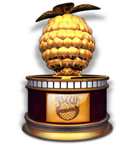 Age of Extinction short-listed for 2015 Razzies