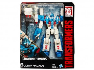 BBTS has Transformers Generations Combiner Wars Leader Ultra Magnus In Stock early