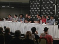 Transformers News: BotCon 2013 News: IDW Panel - ReGen One #0, Beast Hunters, Dark Cybertron and More