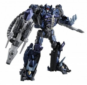 Transformers News: Ages Three and Up Product Updates - Apr 02, 2017