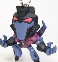 More Images of Takara Transformers Animated Keychains