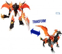 "Transformers News: Sponsor Updates: Takara Tomy Transformers Prime ""Beast Hunters"" and EG Series Pre-Orders"