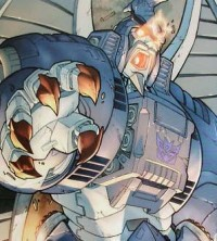 Featured eBay Auctions: Japanese Headmaster heads, Piranacon, Scorch, Transformers art, and more!