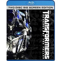 Transformers News: What you need to know: Revenge of the Fallen DVD Exclusives