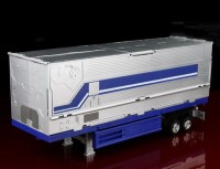 Comprehensive video review of Fansproject G3 Trailer