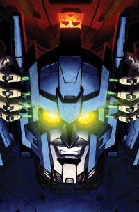 Transformers News: Transformers: More Than Meets The Eye Ongoing #14 and #15 Covers