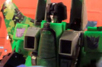 Transformers News: PRIME Reviews Masterpiece Acid Storm