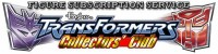 Transformers News: TFSS Figure #1 Video Review