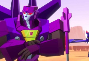 Synopses for Transformers Cyberverse Episodes 11, 12, 13, 14