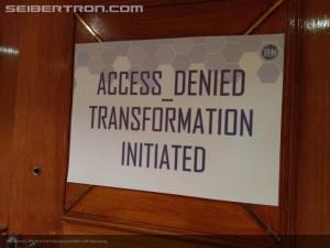 Transformers News: TFNation 2016 Image Gallery: Exclusives, Displays, Alpha Bravo