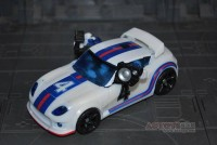 New Images of Reveal The Shield Special Ops Jazz