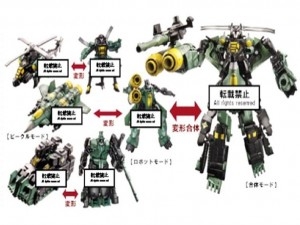 Transformers News: Takara Tomy Transformers Updates from Dengeki Hobby: Generations TG-32 Mini-Con Assault Team Names Revealed and More