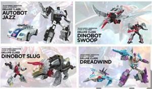 Transformers News: BBTS News: Transformers POTP, DBZ, Star Wars, Mortal Kombat, Street Fighter & More!