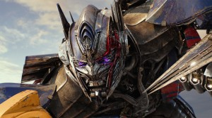 Transformers: The Last Knight #1 in UK, Korea, China; Highest Ad Spending; $267.7M Global Debut