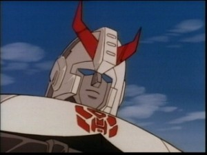 Video Interview With The Voice Of G1 Prowl and Sideswipe, Michael Bell