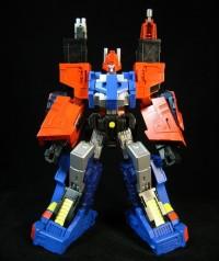 Transformers News: Buyer beware: DIA Powered Commander KO