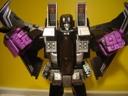 Toy Review Of Hasbro Version Transformers Masterpiece Skywarp