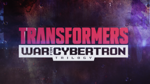 Transformers News: New Transformers Netflix Series Coming in 2020