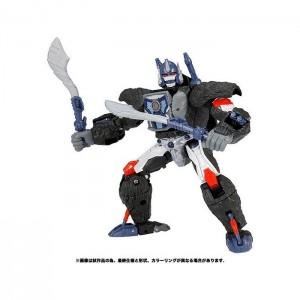 HobbyLink Japan Sponsor News - KD Optimus Primal Now In Stock, Plus Diaclone x Gridman!