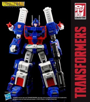 Transformers News: PRODUCT UPDATES FROM PREMIUM COLLECTABLE Ultimetal UM-02 Ultra Magnus, MP-33 Inferno, LG-34 Mindwipe