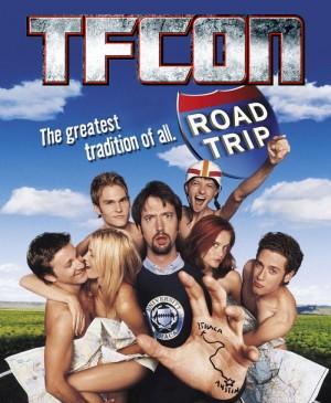 "Transformers News: Twincast / Podcast Episode #103  ""Road Trip"""