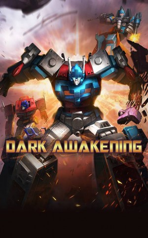 "Transformers News: Transformers: Legends ""Dark Awakening&qu"